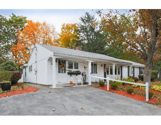 18 Brookbridge Road, Stoneham, MA
