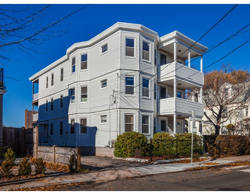 153 Sherman Street, Cambridge, MA 02140
