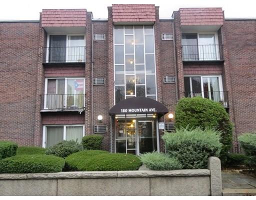 180 Mountain Avenue, Malden, MA 02148
