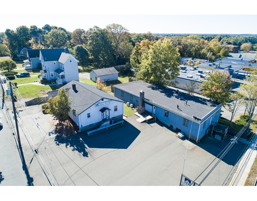 780 Worcester Street, Natick, MA 01760