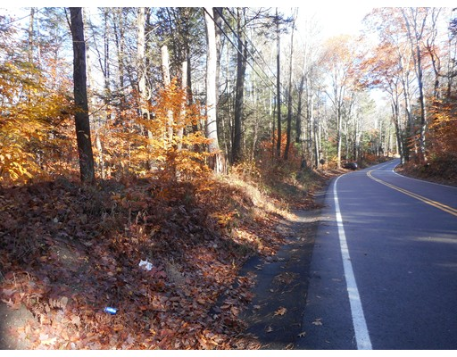 Lot A County Road, Huntington, MA