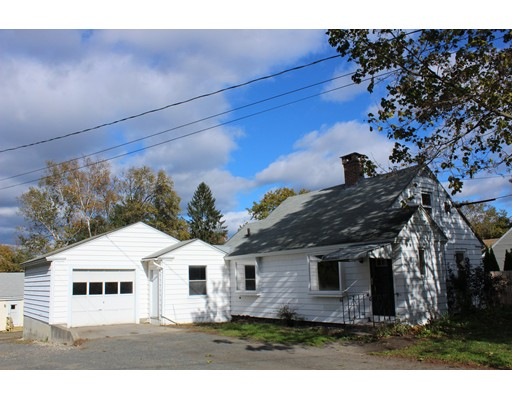 191 Fairview Street, Greenfield, MA