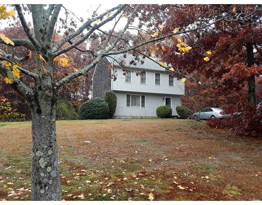 16 Wexford Drive, Mansfield, MA
