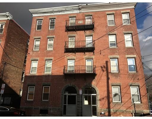 166 Gove Street, Boston, MA 02128