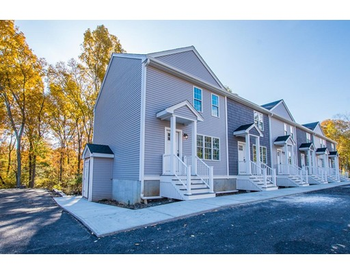 401 West Street, East Bridgewater, MA 02333