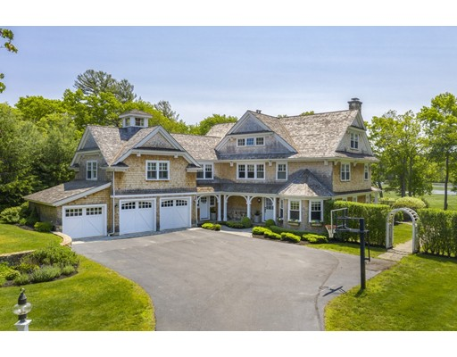 56 Turners Way, Norwell, MA