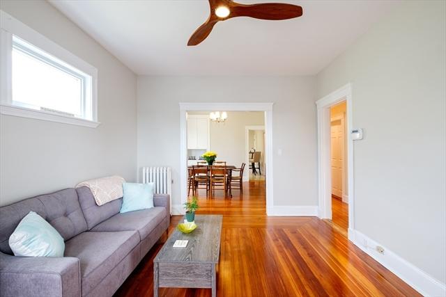 52 Lambert Street, Medford, MA, 02155, Middlesex Home For Sale