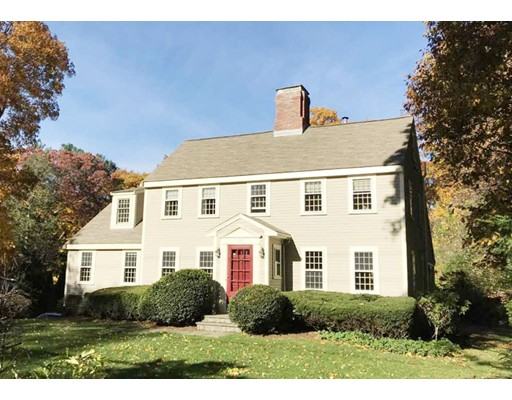 107 Cliff Road, Wellesley, MA