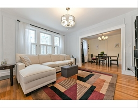 Property for sale at 143 Babcock St - Unit: 2, Brookline,  Massachusetts 02446