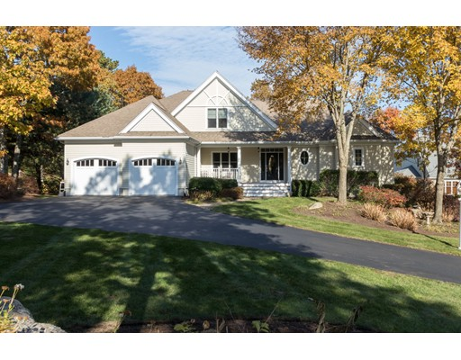 30 Chipping Hill, Plymouth, MA