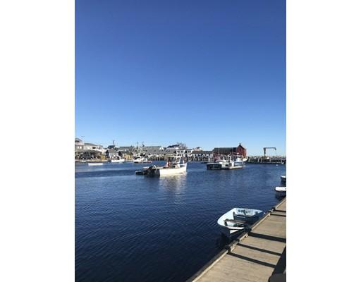 18 Tuna WHARF, Rockport, MA 01966