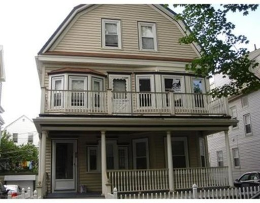 33 Ossipee Road Somerville MA 02144