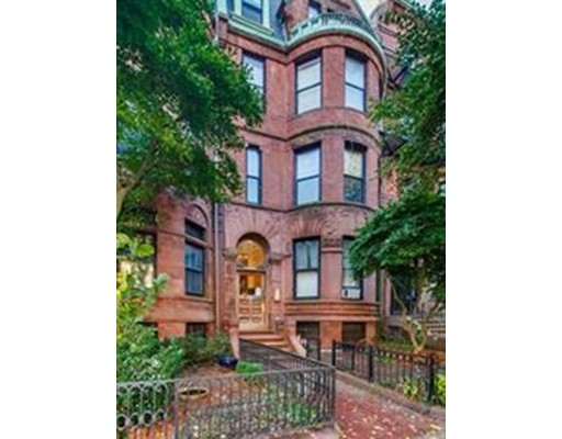 473 Beacon Street, Boston, Ma 02115
