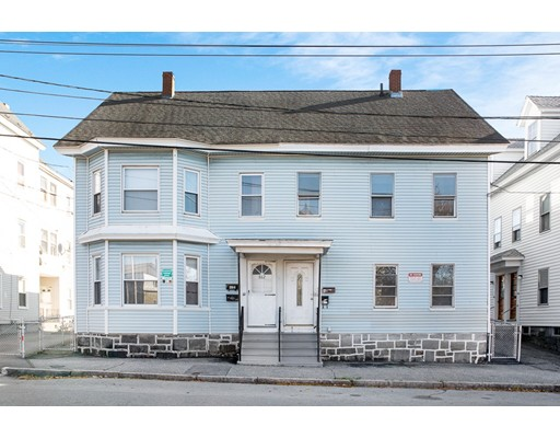 864 Central Street, Lowell, MA