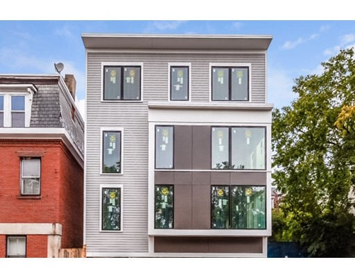 214 Marginal Street, Boston, MA 02128