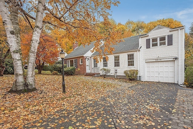 29 Clifton Street, Belmont, MA, 02478,  Home For Sale