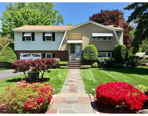 99 GRAYMORE Road, Waltham, MA