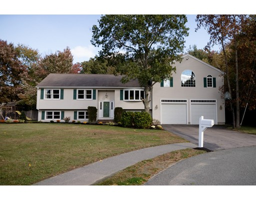 6 Robin Road, Whitman, MA