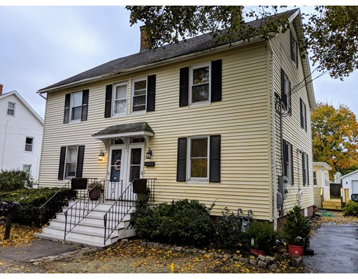71 Pleasant Street, North Andover, MA 01845