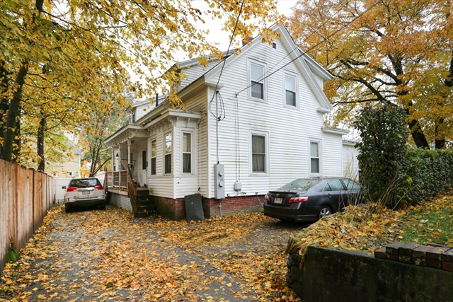 36 Central Street, Hudson, MA, 01749, Middlesex Home For Sale