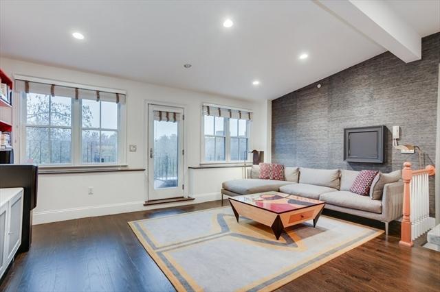 209 W Springfield St, Boston, MA, 02118, Suffolk Home For Sale