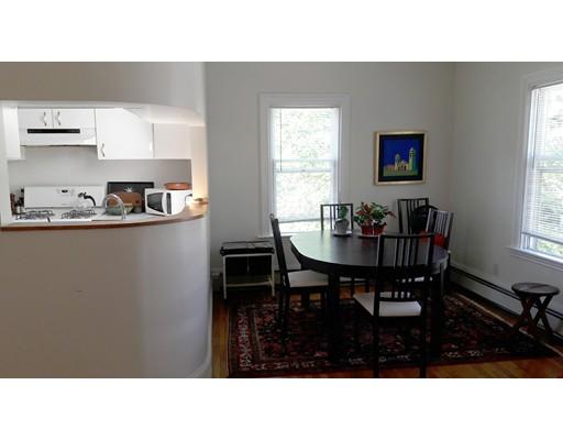 154 Chestnut Avenue, Boston, Ma 02130