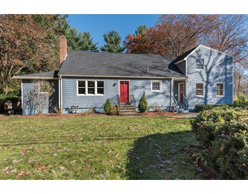 84 Pringle Street, Tewksbury, MA 01876
