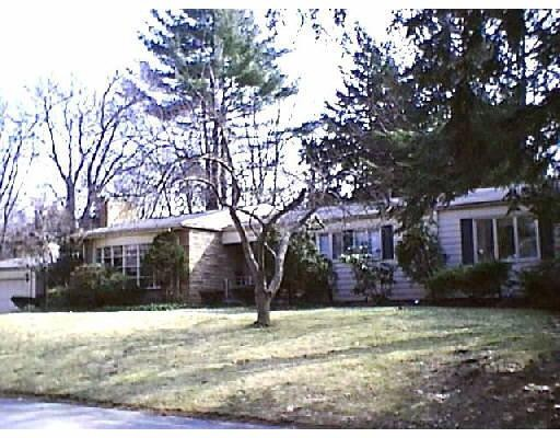 25 Greybirch Circle, Belmont, MA