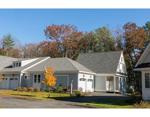 31 Black Birch Lane Concord MA 01742