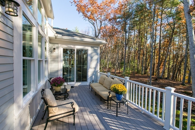 31 Black Birch Lane, Concord, MA, 01742, Middlesex Home For Sale
