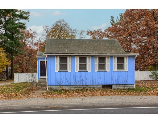 47 Salem Street, Wilmington, MA