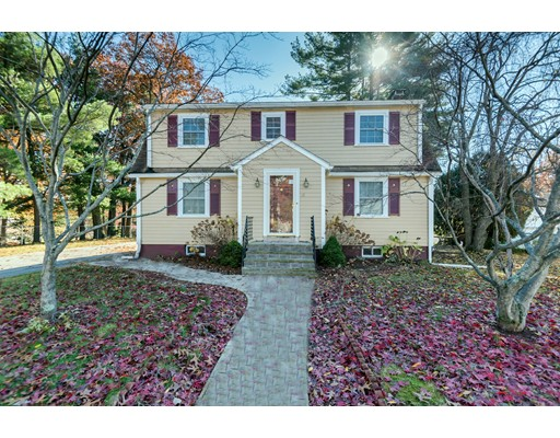 10 Leclair Street, North Reading, MA