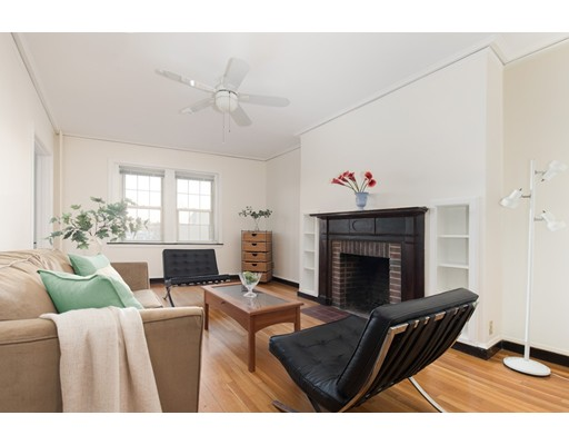 3 Arlington Street, Cambridge, MA 02140