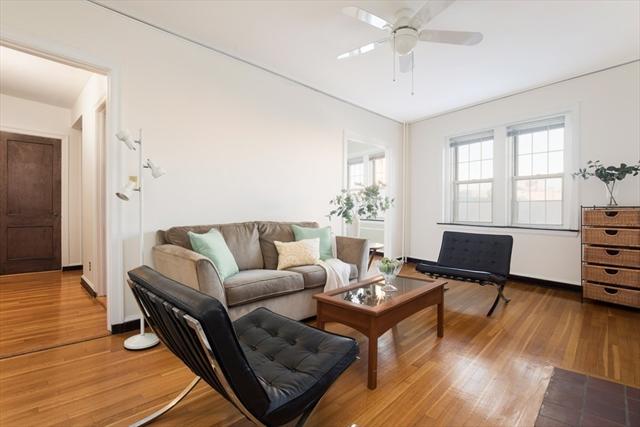 3 Arlington Street, Cambridge, MA, 02140, Middlesex Home For Sale