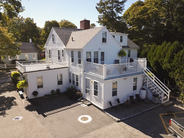7 South St, Rockport, MA, 01966, Essex Home For Sale
