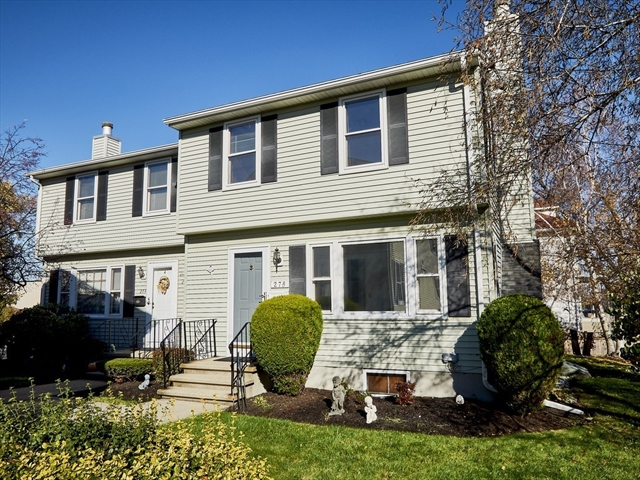 27 Hancock Avenue Ext, Medford, MA, 02155, Middlesex Home For Sale