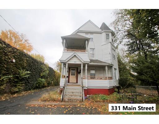 331-337 Main Street West Springfield MA 01089
