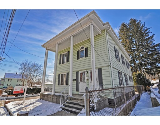 360 Thacher Street Attleboro MA 02703