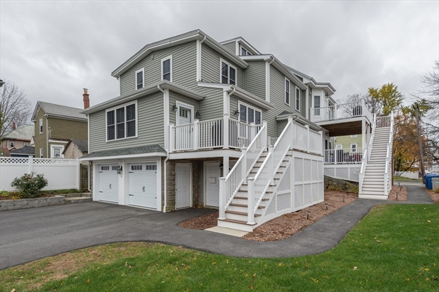 4 Bryant Street, Wakefield, MA, 01880, Middlesex Home For Sale