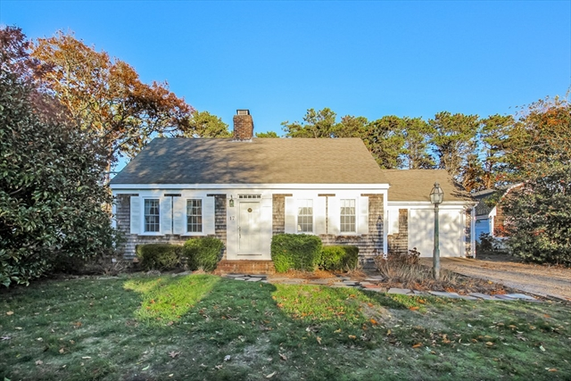 17 Shore Road Extension Harwich MA 02671