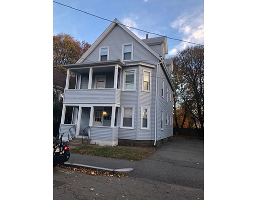 24 Moore Street, Quincy, MA 02169