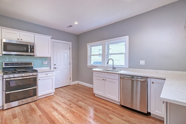 11 Hicks Ave., Medford, MA, 02155, Middlesex Home For Sale