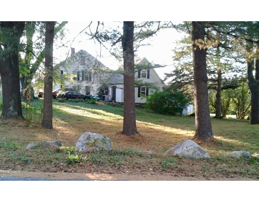 33 Mccormick Road, Spencer, MA