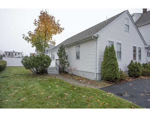 16 River Street, Quincy, MA 02169