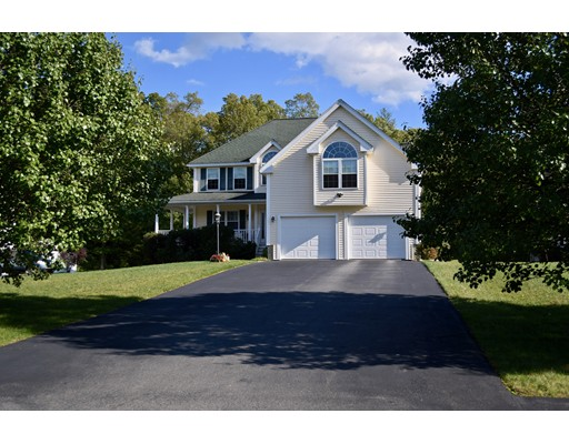 71 Spencer Knowles Road, Rowley, MA