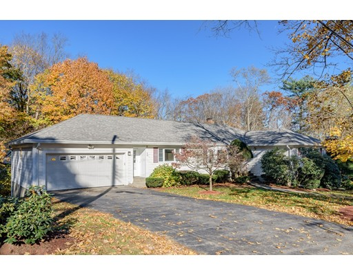 27 Apache Trail, Arlington, MA