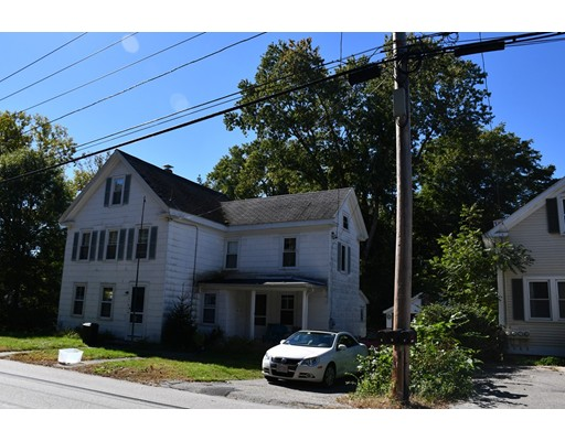 6 Newton Street, Southborough, MA 01772