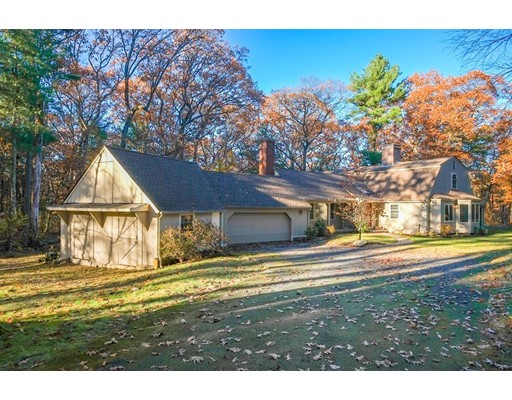 3 High Rock Road, Wayland, MA