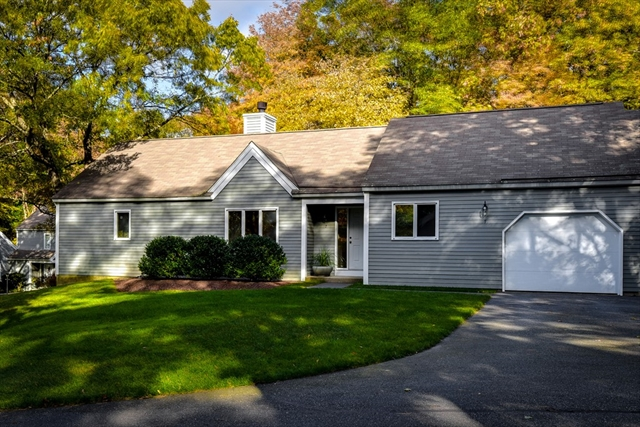 7 Steepletree Ln, Wayland, MA, 01778, Middlesex Home For Sale
