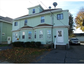 33-35 Lunt Street, Quincy, MA 02171